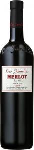 Les Jamelles Merlot von Les Jamelles aus Südfrankreich in Frankreich