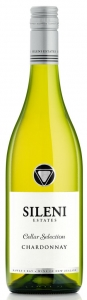 Sileni Cellar Selection Chardonnay Sileni Estates Hawke's Bay