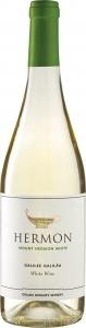 Yarden Mount Hermon Sauvignon blanc - Chardonnay Golan Heights Winery Golanhöhen