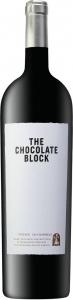 Chocolate Block 1,5l von Boekenhoutskloof aus Franschhoek in Südafrika