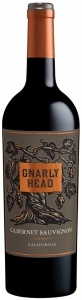 Gnarly Head Cabernet Sauvignon Gnarly Head Kalifornien
