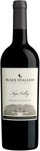 Black Stallion Estate Winery Cabernet Sauvignon von Black Stallion Winery aus Kalifornien in USA