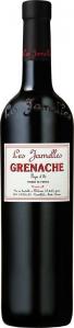 Les Jamelles Grenache von Les Jamelles aus Südfrankreich in Frankreich