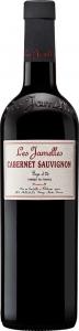 Les Jamelles Cabernet Sauvignon von Les Jamelles aus Südfrankreich in Frankreich
