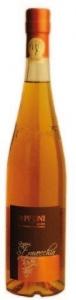 Grappa Trentina Stravecchia 40 Vol. % von Pisoni aus Trentino-Südtirol in Italien
