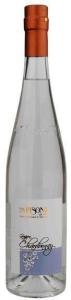 Grappa Trentina Chardonnay 43 Vol. % von Pisoni aus Trentino-Südtirol in Italien