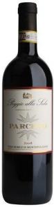 Parceto Vino Nobile di Montepulciano DOCG von Poggio alla Sala aus Toskana in Italien