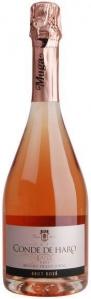 Cava Brut Rosé Rioja DOCa Bodegas Muga Rioja