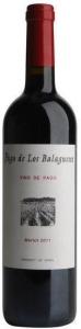 Pago De Los Balagueses Merlot Vino de Pago Bodegas Vegalfaro Utiel-Requena
