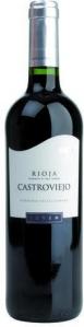 Joven Rioja DOCa von Castroviejo aus Rioja in Spanien