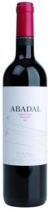 Abadal Franc Pla de Bages DO von Abadal aus Pla de Bages in Spanien