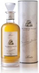 Grappa DiLidia Riserva Stravecchia  Distilleria Berta Piemont