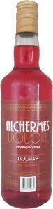 Alchermes Kräuterlikör 21% Vol. (0.5l) Lazzaroni