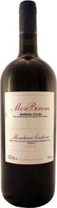 Barbera d'Alba Monbirone Magnum (1,5l) Monchiero Carbone Piemont