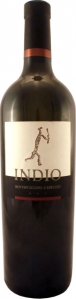 Indio Montepulciano d'Abruzzo DOC Magnum (1,5l) in Holzkiste