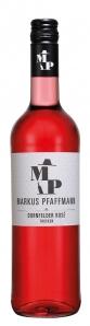 Dornfelder Rosé QbA trocken M.P. Markus Pfaffmann Pfalz