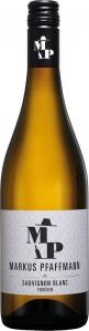 Sauvignon Blanc QbA trocken Markus Pfaffmann Pfalz