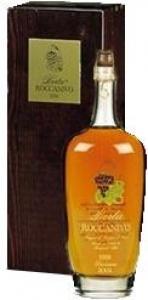 Grappa Roccanivo Barbera d′Asti (0,7l) Distilleria Berta Piemont
