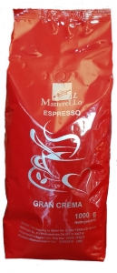 Caffé in Grani ROSSO Espresso Bohnen (1kg) Il Matterello