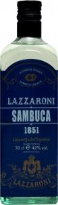 Sambuca Likör (0,7l) Lazzaroni Lombardei