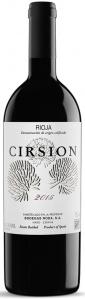 Cirsion einzeln in HK - DOCa Roda Rioja
