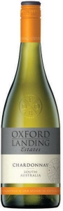 Chardonnay von Oxford Landing aus Südaustralien in Australien