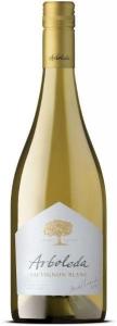 Sauvignon Blanc von Arboleda aus Chile