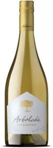Chardonnay von Arboleda aus Chile