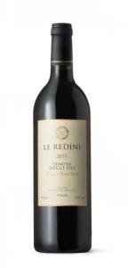 Le Redini Toscana IGT Degli Dei - Cavalli Toskana