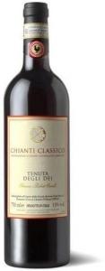 Chainti Classico DOCG Degli Dei - Cavalli Toskana