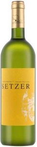 Grüner Veltliner trocken Ausstich DAC Setzer Weinviertel