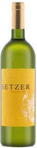 Weissburgunder trocken von Weingut Setzer aus Weinviertel in Österreich