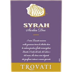 Syrah Sizilien 1,5l Magnum