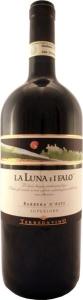 "Barbera d'Asti ""La Luna e i Falò"" DOC Magnum in HK (1,5l) Vite Colte- Terre da Vino Piemont"