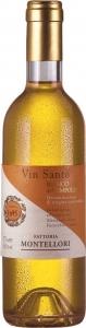 "Vin Santo Bianco dell""Empolese DOC (0,5l) Montellori Toskana"