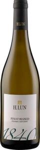 Pinot Bianco DOC von H. Lun aus Südtirol in Italien