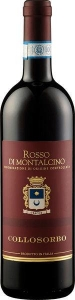 Rosso di Montalcino DOC Collosorbo Toskana