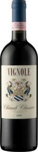 Chianti Classico DOCG von Tenuta di Vignole aus Toskana in Italien