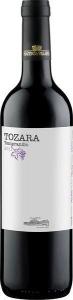 Tozara Tinto VdT von Hacienda Villarta aus Méntrida in Spanien