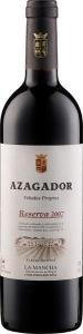 Azagador Reserva DO Pago de la Jaraba La Mancha