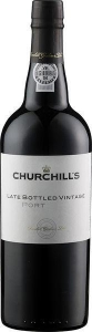 Late Bottled Vintage Churchill´s Douro
