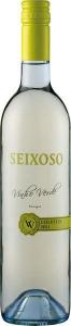 Vinho Verde Seixoso DOC von Quinta da Lixa aus Vinho Verde in Portugal