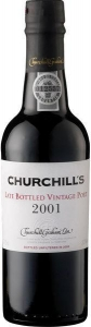 Late Bottled Vintage (0,375l) Churchill´s Douro