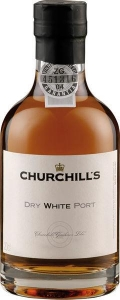 Dry White Port (0,2l) Churchill´s Douro