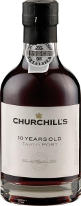 10 Years Old Tawny (0,2l) Churchill´s Douro
