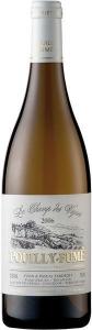 Pouilly Fumé Le Champ des Vignes AOC Domaine Yvon et Pascal Tabordet Loire