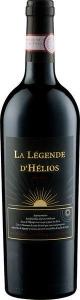 La Légende d'Hélios IGP Pays d'Oc La Légende d'Hélios Languedoc