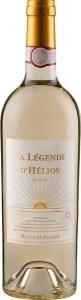 La Légende d'Hélios Blanc de Blanc IGP La Légende d'Hélios Languedoc
