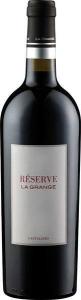 Castalides Réserve AOP von La Grange aus Languedoc in Frankreich