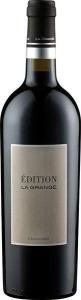 Castalides Edition AOP La Grange Languedoc